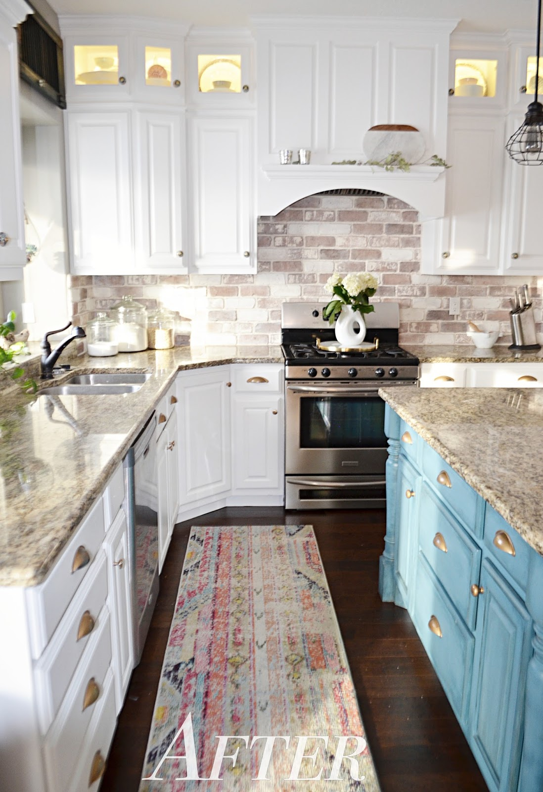 Paint Sprayer Kitchen Cabinets How To Paint Your Kitchen Like The Pros Remington Avenue