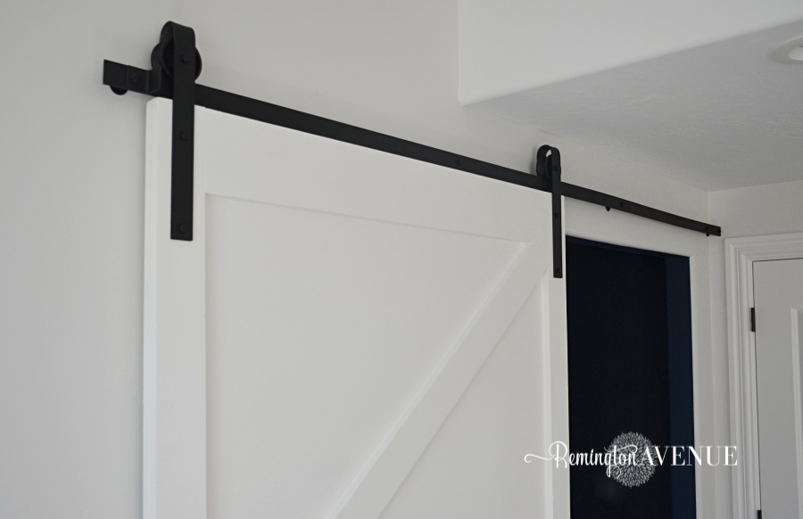 50 Diy British Brace Barn Door Remington Avenue