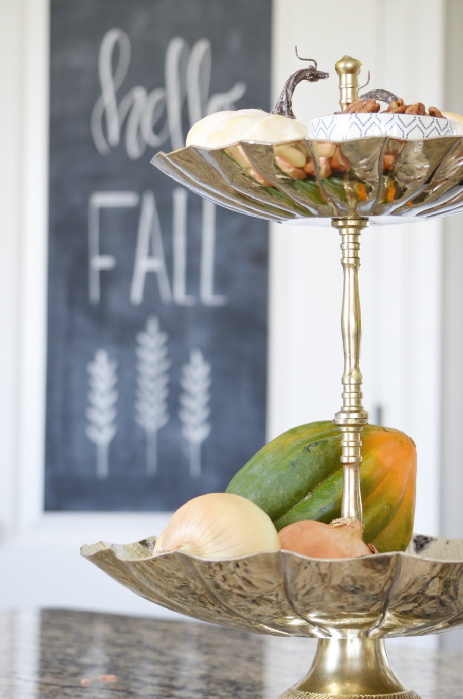 harvest fall home tour 55