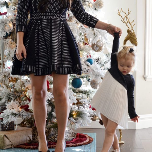 Holiday Dresses and green monday sales