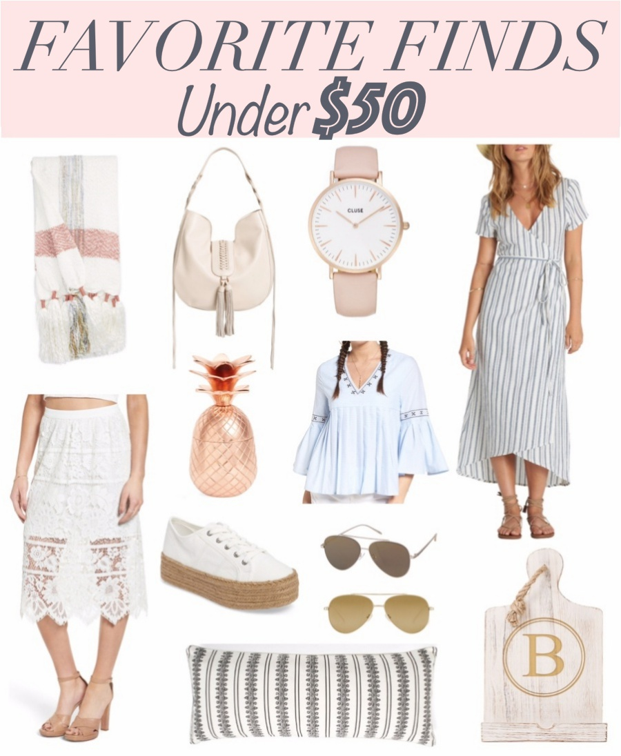 sale alert. favorite finds under $50, summer clothes, favorite finds, favorite summer clothes, nordstrom half yearly sale