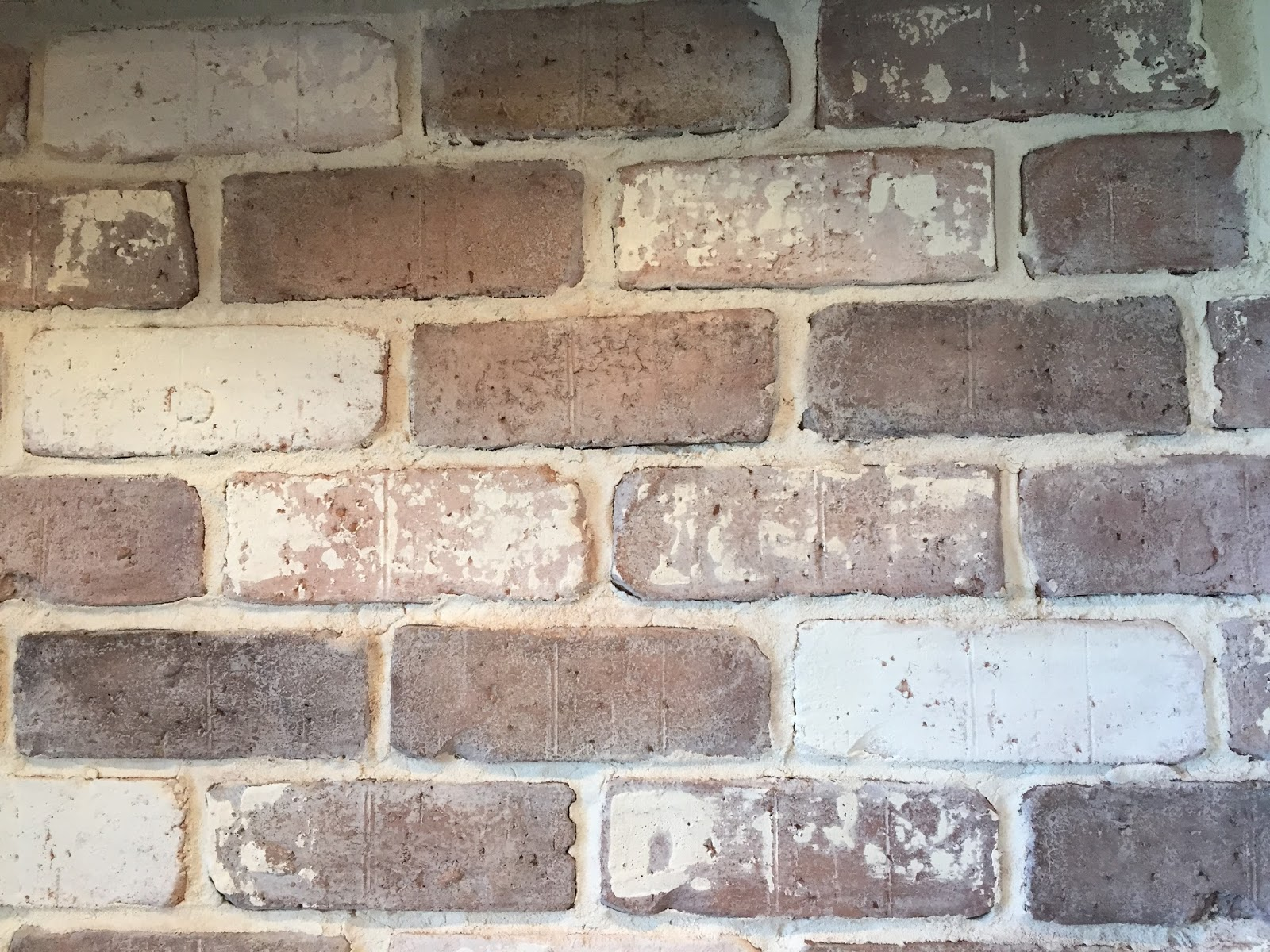 Brick tile home depot tile design ideas for 1 2 inch brick veneer