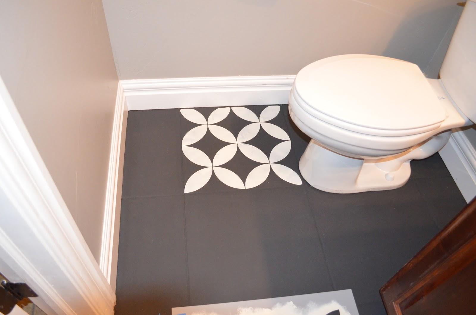 Can You Paint Floor Tiles
