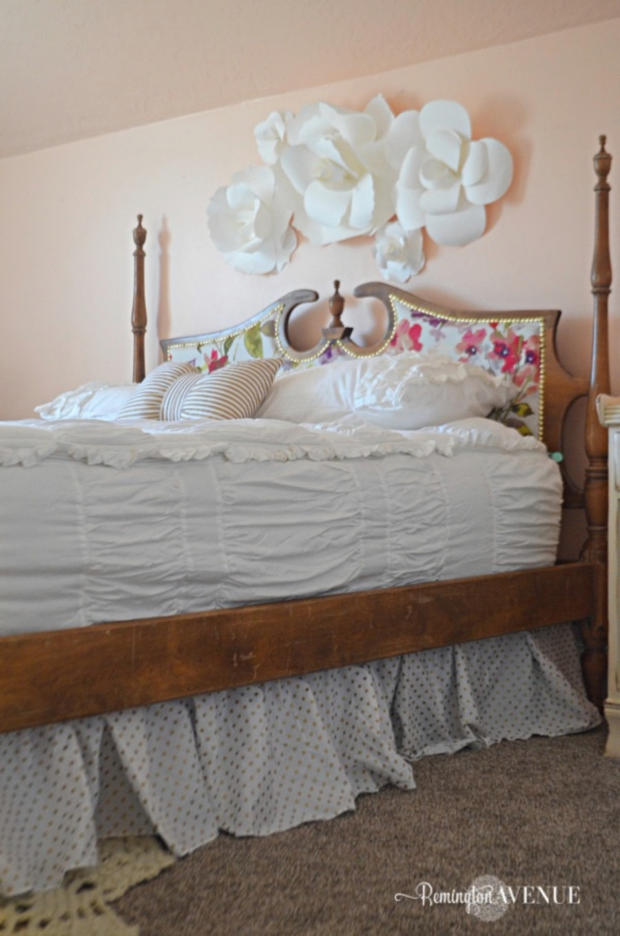 remi's little girl room reveal 13