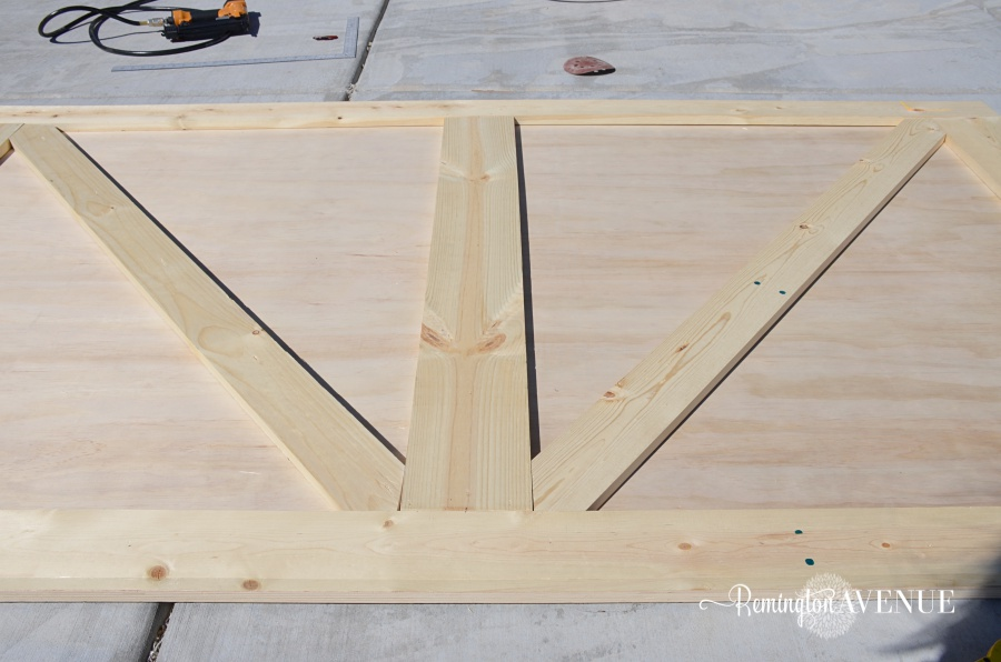 50 Diy British Brace Barn Door 31