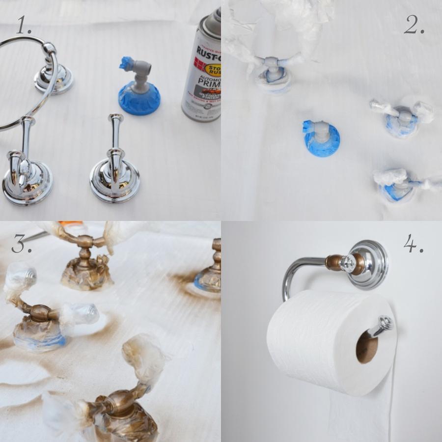 bathroom-accessories-painting-steps
