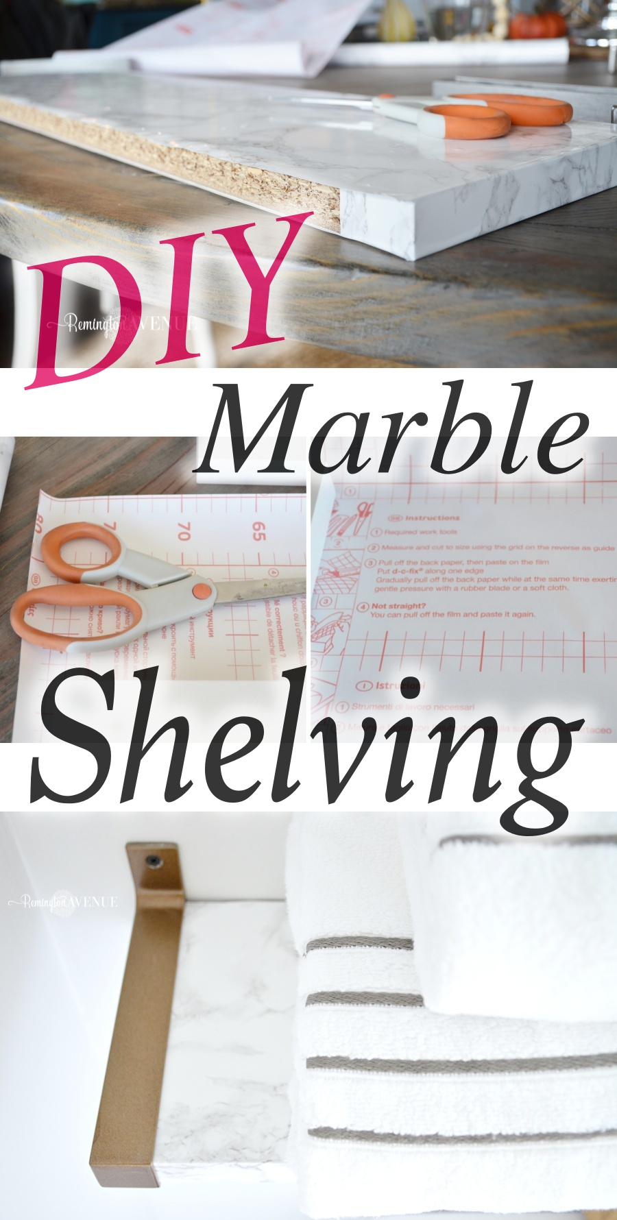 diy-marble-shelving-cover