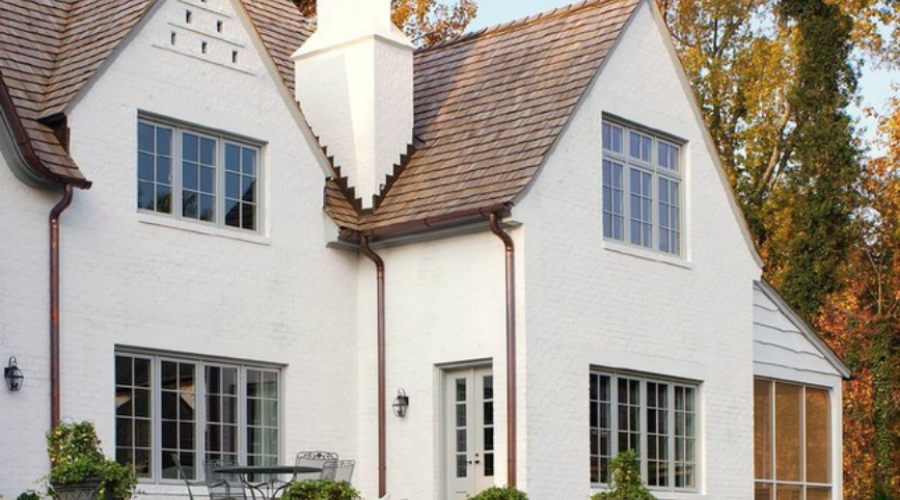 French country modern- Exterior Inspiration