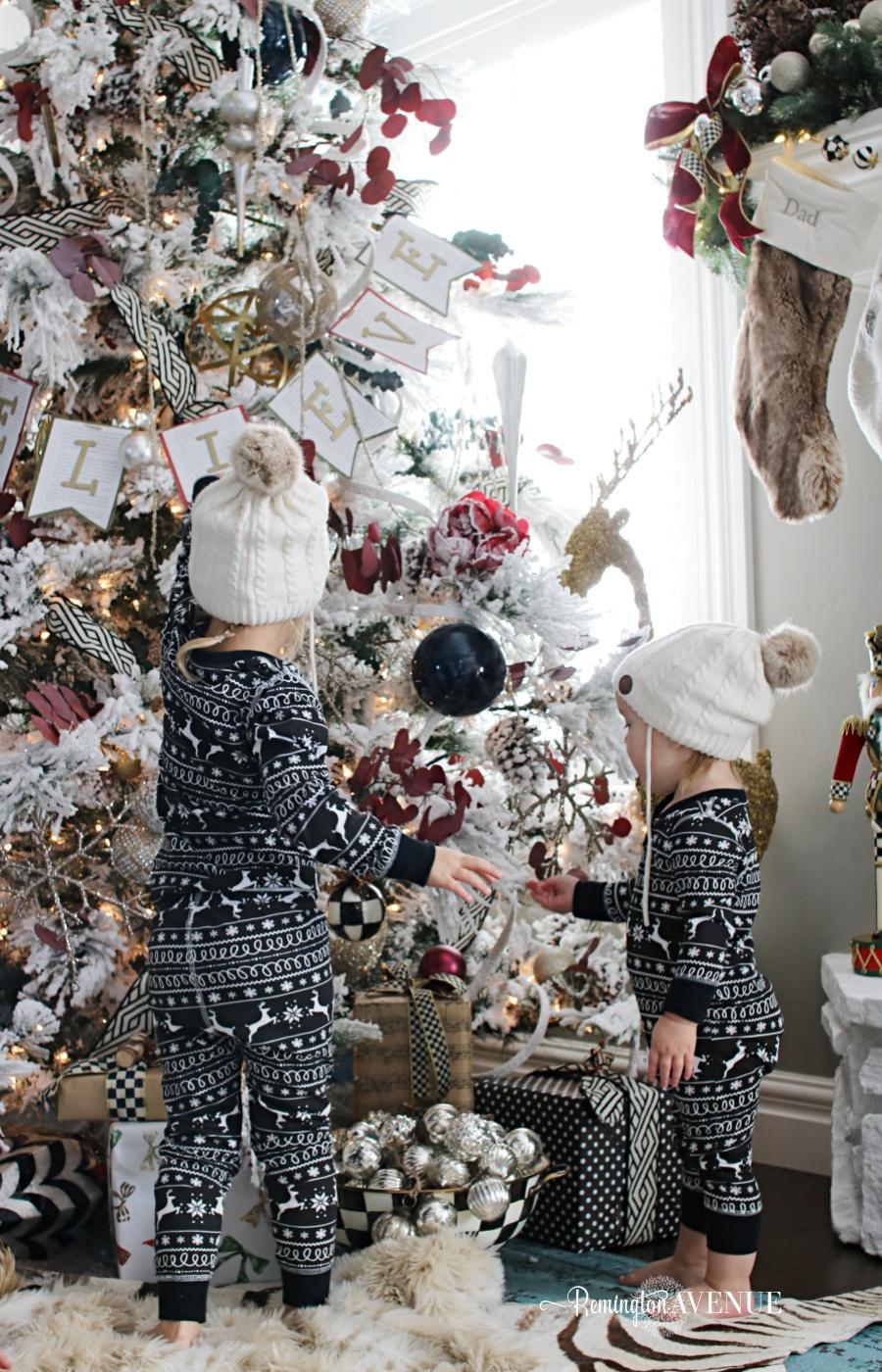 Home for Christmas - Tips for seasonal Decorating