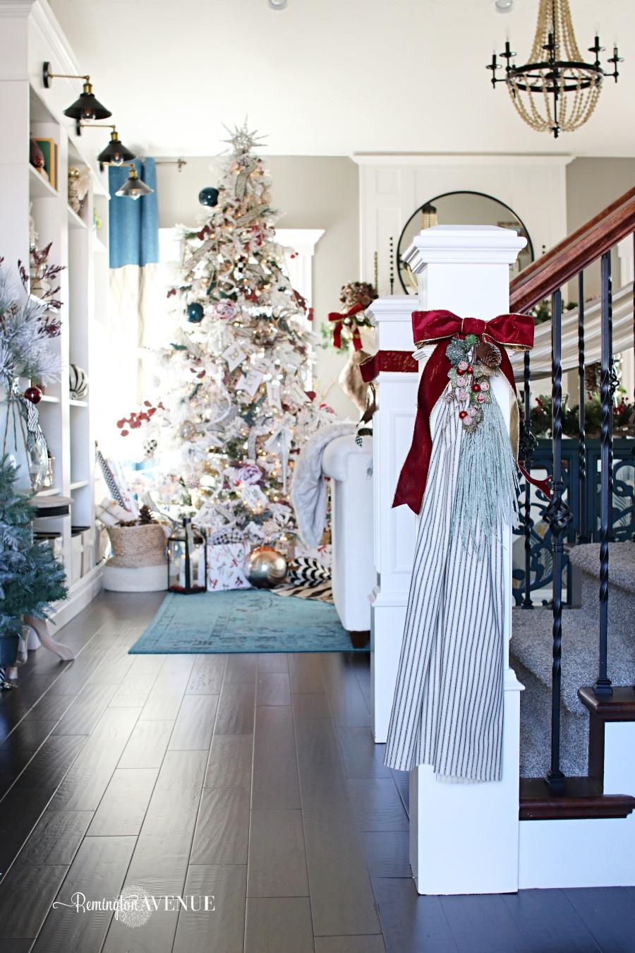 Home for Christmas -Tips for Seasonal Decorating