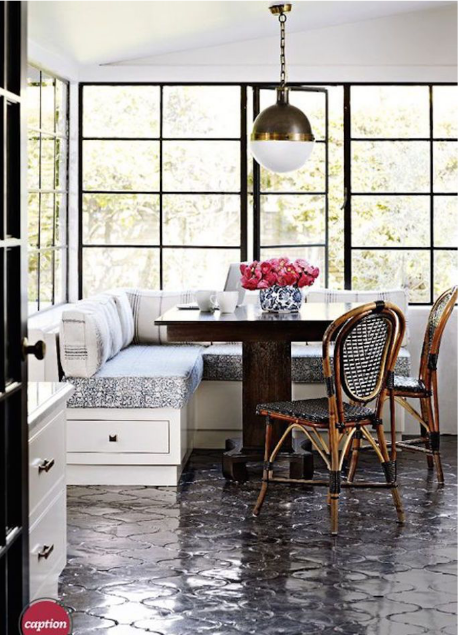Black Steel Windows And Doors The Look For Less