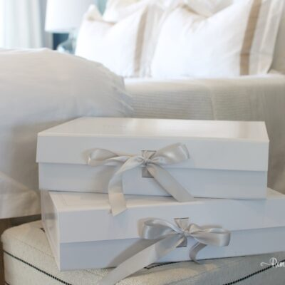5 Tips to Achieve a Five Star Hotel Bed at Home