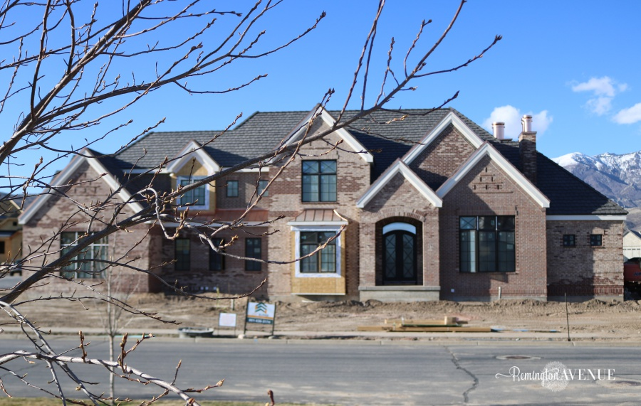Pros and cons of painting a brick house bindu bhatia - Pros and cons of painting exterior brick ...