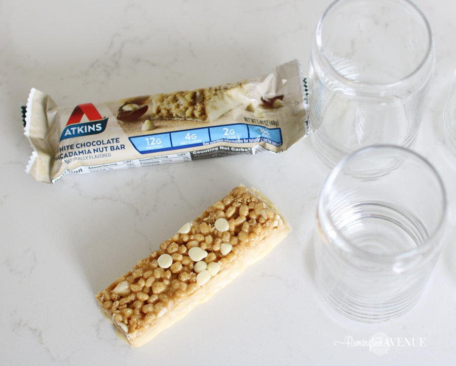 keto no bake mini cheesecake cups - A low carb dessert