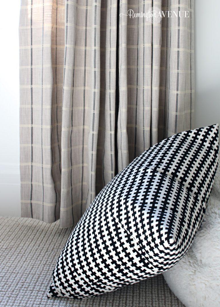Modern Industrial Boys Bedroom Design