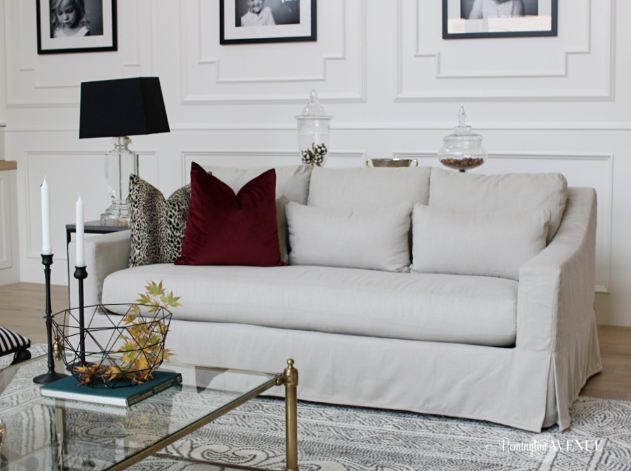 Pottery Barn York Sofa Honest Review Remington Avenue
