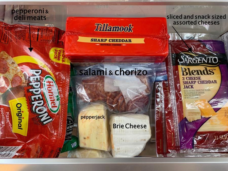keto kickstart snacks