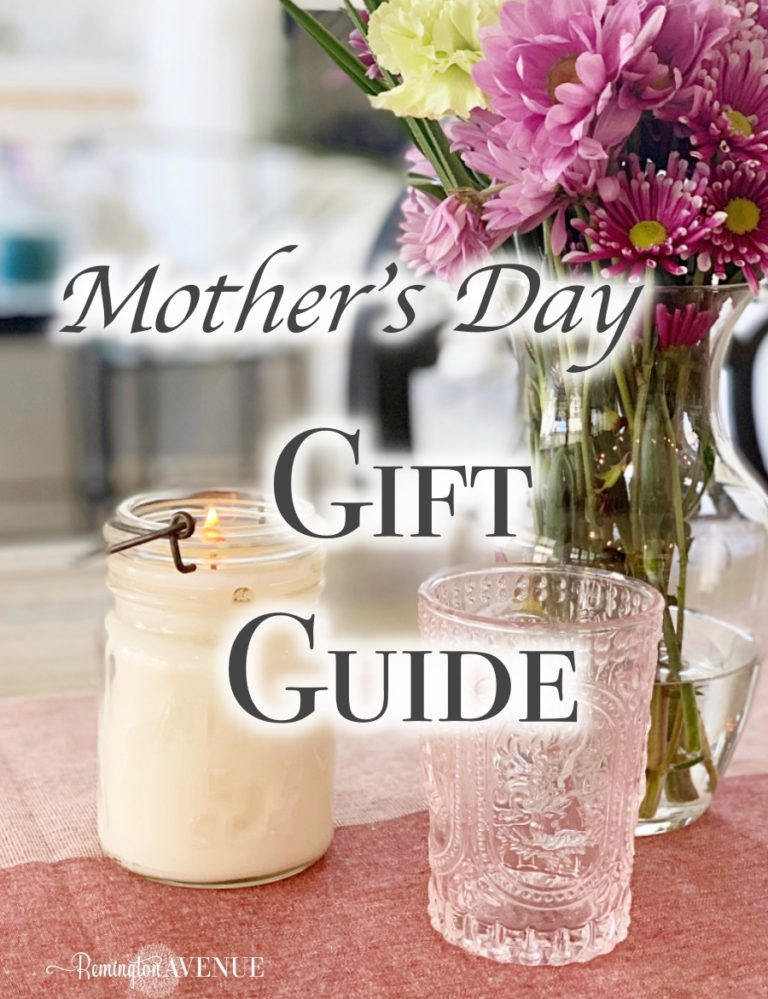 Mother's Day Gift Guide for all Ages