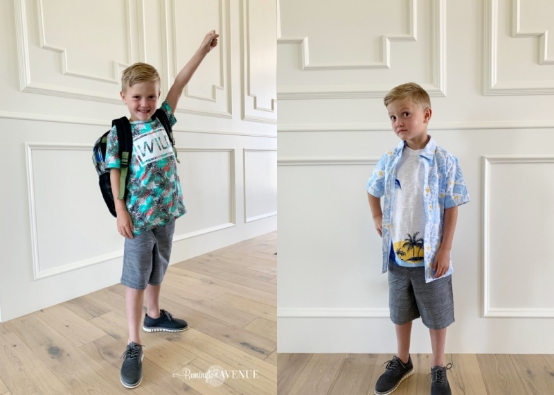 Back to school fashion guide under $20