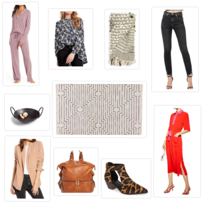 Nordstrom Anniversary Sale Early Access Is Live-2019 Favorites