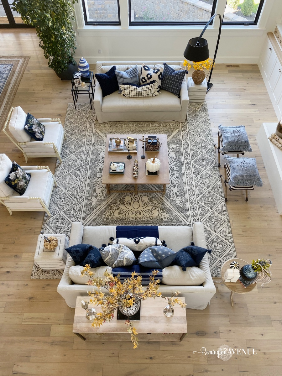 serena & Lily friends & family sale - mirabella rug