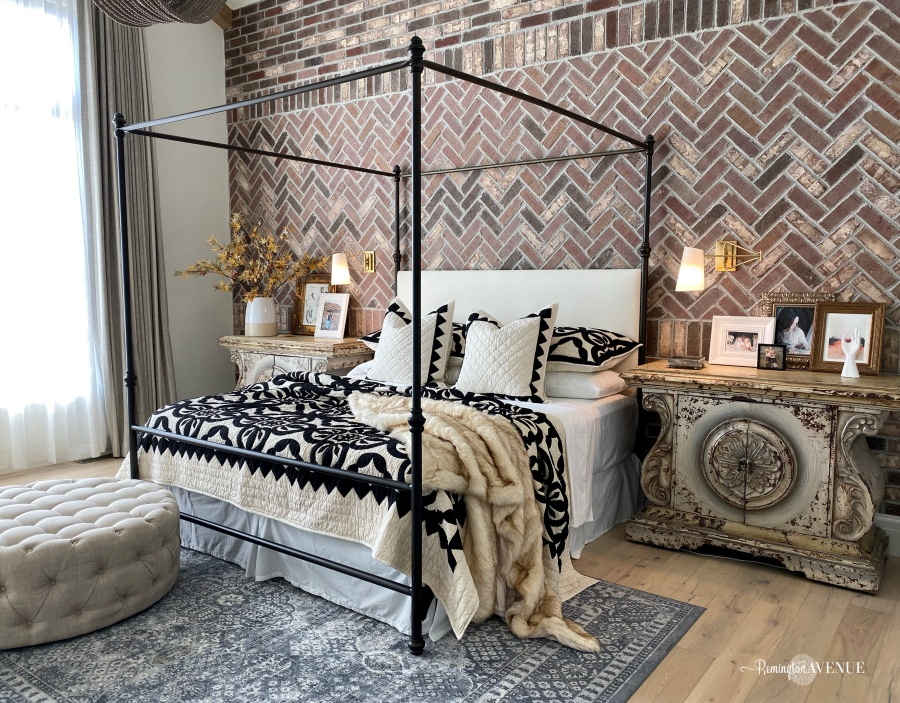 layer your bed for fall