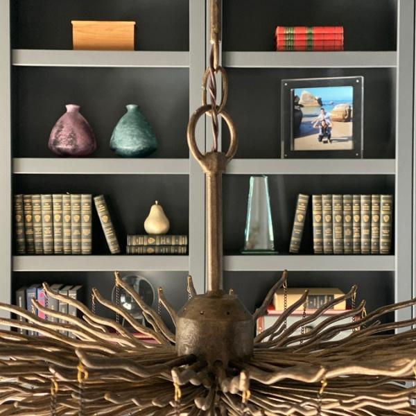 Office Shelf Style Edit