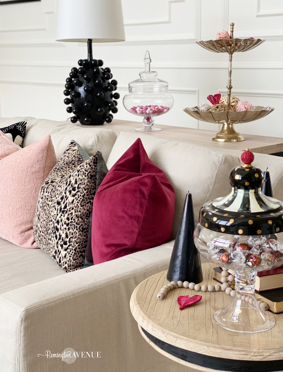 chic valentines decor ideas