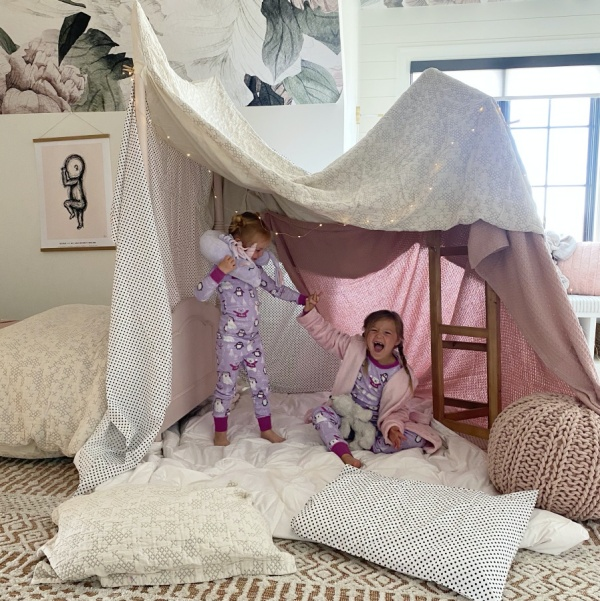 Bedding: Texture, Pattern, Comfort