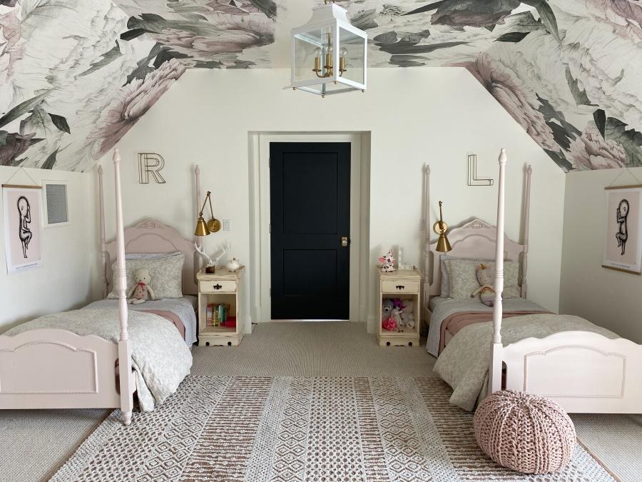 bedding- texture, pattern, comfort