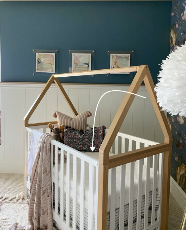 baby must haves- crib mattress