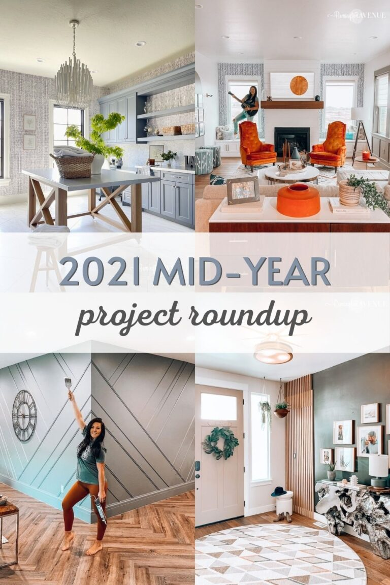 Mid-Year Project Roundup